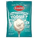 Easiyo Griechisch-Kokos-Joghurt-Mix 240G - Packung mit 6