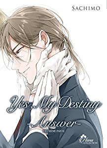 Yes, my Destiny Edition simple Tome 4