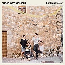 Annenmaykantereit (Künstler) | Format: Vinyl Erscheinungstermin: 7. Dezember 2018Neu kaufen: EUR 22,99