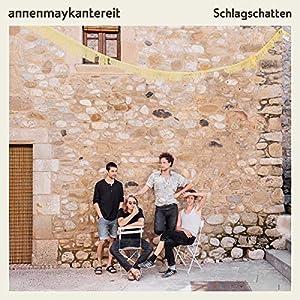 51g72QeNS8L. SS300  - Schlagschatten (Inkl.CD) [Vinyl LP]