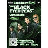 Black Eyed Peas - Boom Boom Pow!