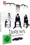 Death Note: Light Up the New World (Steelcase) [Limited Edition] [Blu-ray]