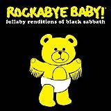 "Afficher ""Lullaby renditions of Black sabbath"""