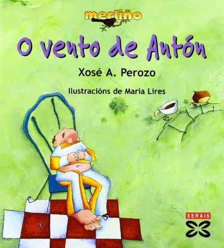 O Vento De Anton (Infantil E Xuvenil)
