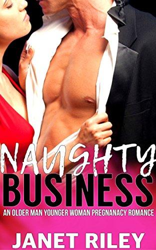naughty-business-english-edition