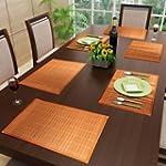 Set De Table Bali Bamboo (48x33cm) Or...