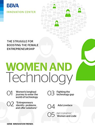 ebook-women-and-technology-innovation-trends-series-english-edition