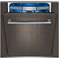 Siemens SN678X26TE Integrated Dishwasher
