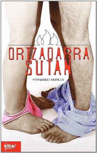 Ortzadarra sutan (Literatura)