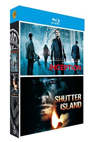 Inception + Shutter Island [Édition Limitée]