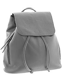 a94093396513d6 Rucksack für Damen echt Leder Tagesrucksack erhältlich rot…