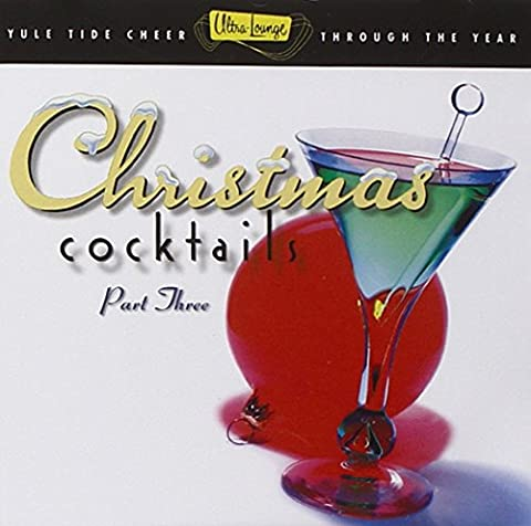 Christmas Cocktails Part Three