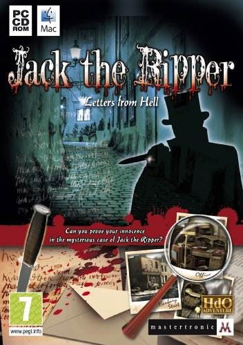 Jack the Ripper: Letters from Hell [UK Import]