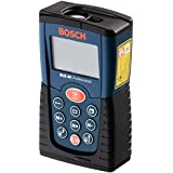 Bosch Professional DLE 40 Laser-Entfernungsmesser (0601016300)