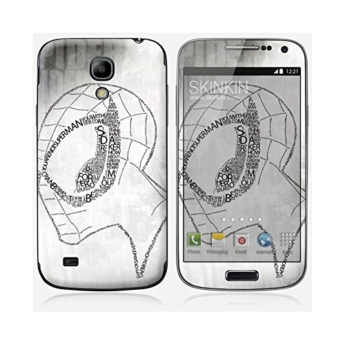 iPhone SE Case, Cover, Guscio Protettivo - Original Design : Samsung Galaxy S4 mini skin