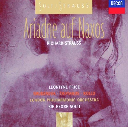 R. Strauss: Ariadne auf Naxos, Op.60 / Opera - Wie? Kennst du mich denn?