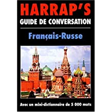 Guide de conversation français-russe