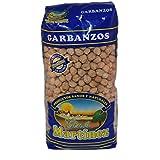 Ginés Martínez Garbanzos Castellanos - 1 kg - [Pack de 5]