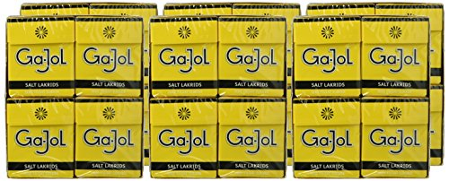 gajol Ga-Jol gelb Multipack, 6er Pack (6 x 184 g)