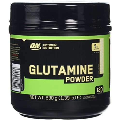 51g7A58GXML. SS500  - Optimum Nutrition Glutamine 5000 Muscle Recovery Powder, 630 g