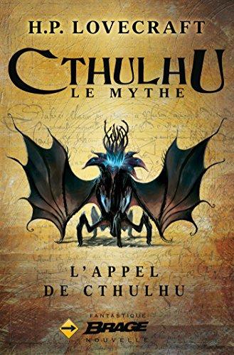 L'Appel de Cthulhu (Brage) par H.P. Lovecraft