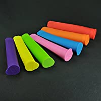 Callippo Silicone Ice Pop Moulds Push Up Lolly Mold