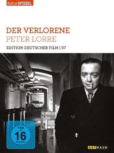Der Verlorene / Edition Deutscher Film