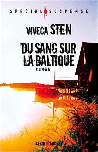 Du sang sur la Baltique (Spécial suspense) (French Edition) eBook ...