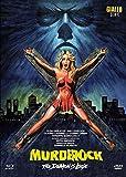 Murder Rock ECC#052 [Blu-ray] [Limited Edition]