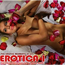 Erotica 1 - The Finest Erotic