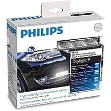 Philips 12831WLEDX1 LED DayLight 9 Click 2 12V 6 X1