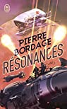 Résonances par Bordage