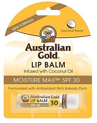 Australian Gold Lipbalm Stick