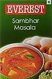 Bharat Bazaar - Everest Masala - Sambhar - 50 g Carton