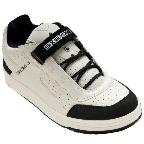 SIXSIXONE Filter SPD Chaussures Chaussures de cyclisme - blanc