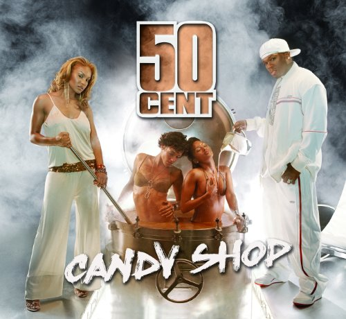 Candy Shop [feat. Olivia] - Candy International