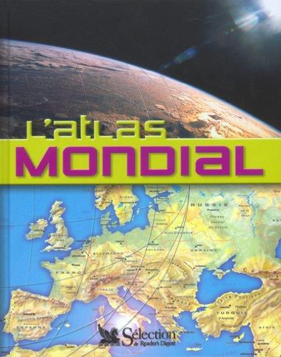 Atlas mondial par Collectif