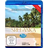 Sri Lanka [Blu-ray] [Import anglais]