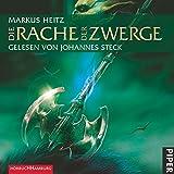Die Rache der Zwerge (Die Zwerge 3) - Markus Heitz