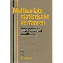 MULTIVARIATE STATIST.VERFAH-REN (FAHRMEIR) AE LG (De Gruyter Lehrbuch)
