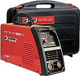 Stayer Potenza 200K-Inverter MMA Welding Potenza 60%