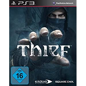 Thief – [PlayStation 3]