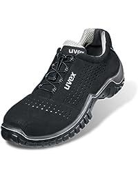 UVEX Motion Style S1 ESD 6989 zapatos, de seguridad, zapato de trabajo