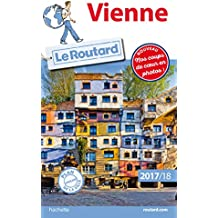Guide du Routard Vienne 2017/2018