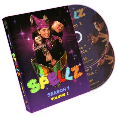 spellz-season-one-volume-two-featuring-jay-sankey-by-gapc-entertainment-dvd