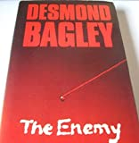 Cover of: The Enemy | Desmond Bagley