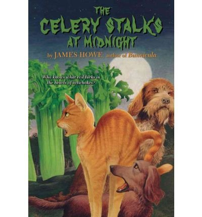 The Celery Stalks at Midnight (Bunnicula (Paperback)) (Paperback) - Common