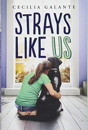 Strays Like Us por Cecilia Galante