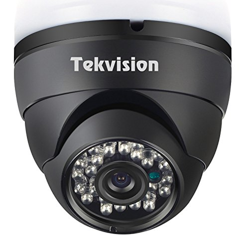 tekvision® 720P AHD HD Surveillance Security CCTV