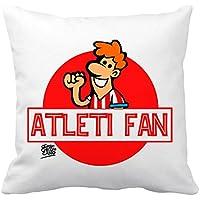 Amazon.es: atletico madrid - Cojines y accesorios / Textiles ...